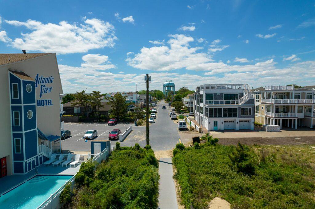 dewey beach 5G tower 15