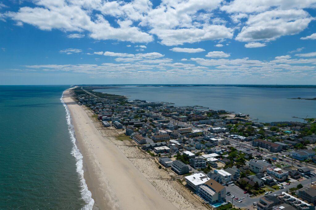 dewey beach 5G tower 21