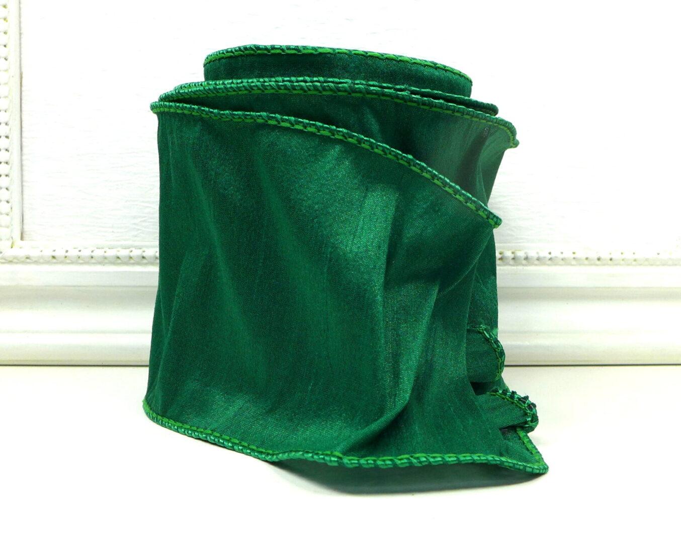 Anisha Emerald Forest Green 4 100 OL 116-003