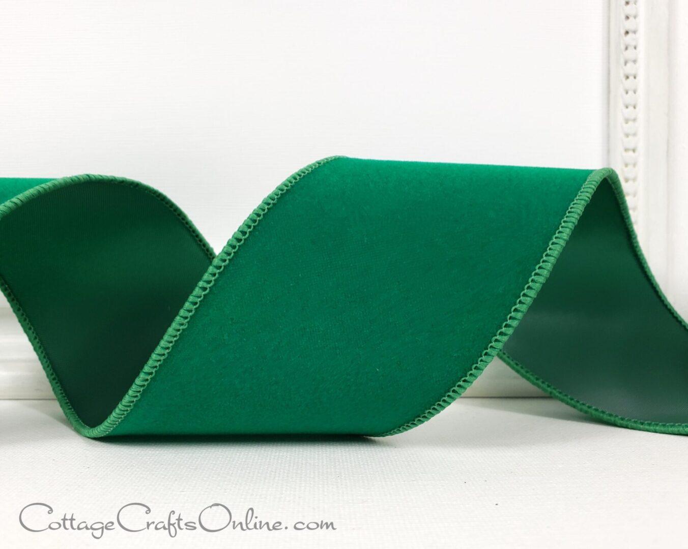 green holiday velvet rr