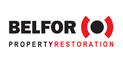 Logo for Belfor Property Restoration