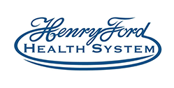 Logo for Henry Ford Health System