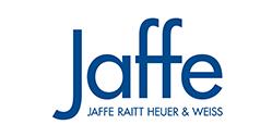 Logo for Jaffe Raitt Heuer & Weiss