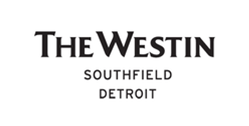 Logo for The Westin, Southfield, Detroit