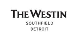 Logo for The Westin, Southfield, Detroit