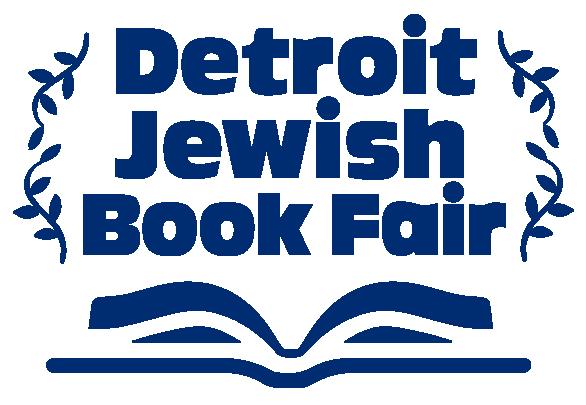 Logo for the Detroit Jewish Book Fair