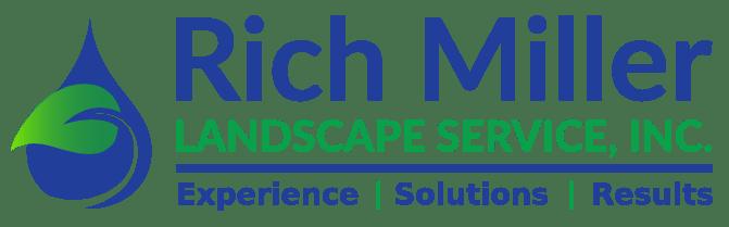Rich Miller Landscape