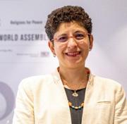 Dr. Azza Karam