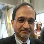 Dr. Shekhar Saxena