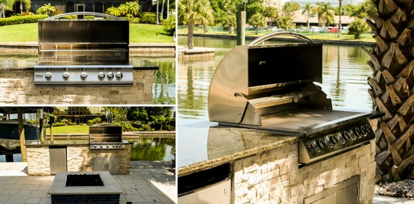 OUTDOOR KITCHEN – TOP 5 REASONS TO INVEST IN ONE
