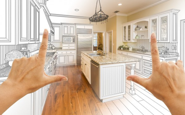 5 BEAUTIFUL INTERIOR DESIGN IDEAS THAT KEEP YOUR SMART HOME STYLISH