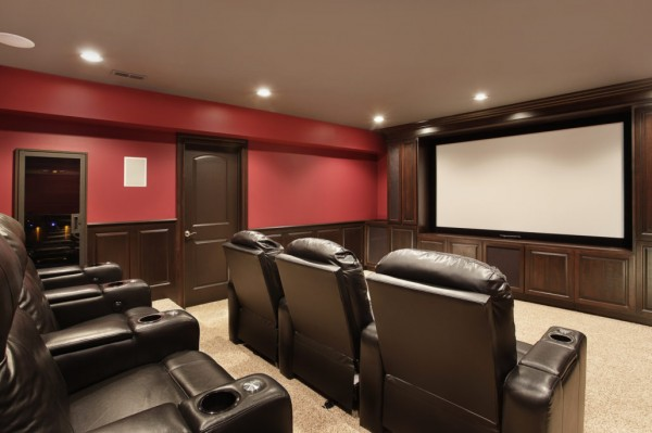 GET THE PERFECT ENTERTAINMENT EXPERIENCE WITH THE RIGHT HOME THEATER FURNITURE