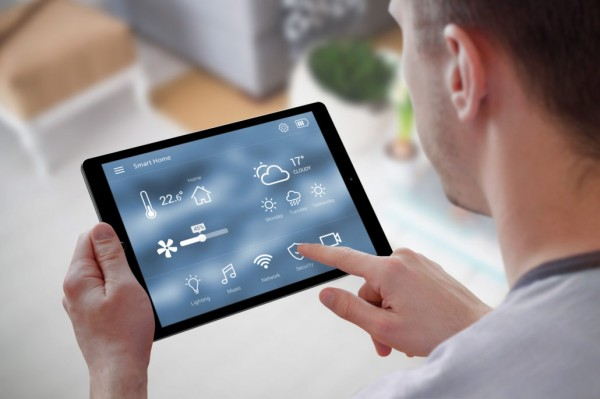 5 GAME-CHANGING SMART HOME APPS