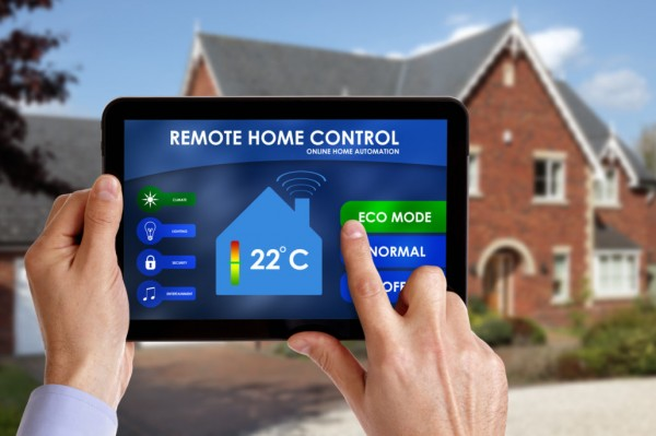 SMART HOMES OF THE FUTURE: WHAT YOU CAN EXPECT FROM HOME AUTOMATION DESIGN