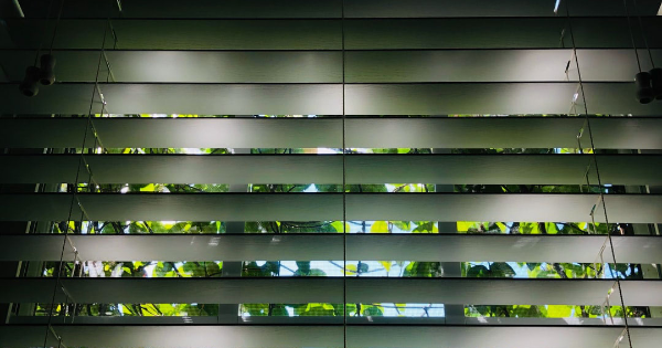 Take Control Of Your Space With Automated Shades