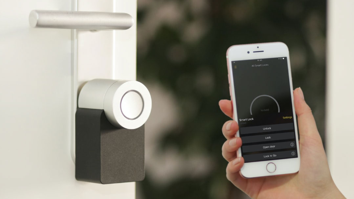 Security Cameras Protect and Give You Peace of Mind