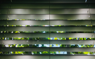 Why Smart Window Shades Work For Every Room in the House