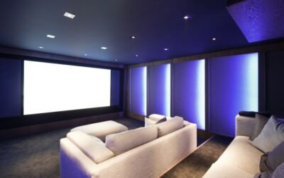 What Components Make Up Your Home Theater