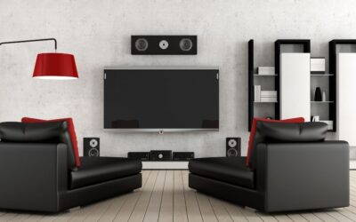 Build Your Ideal Home Theater Experience