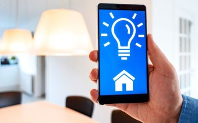 Smart Lighting Controls Your Home Needs