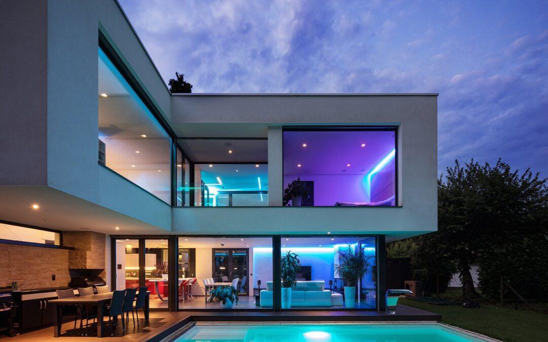smart lighting clearwater