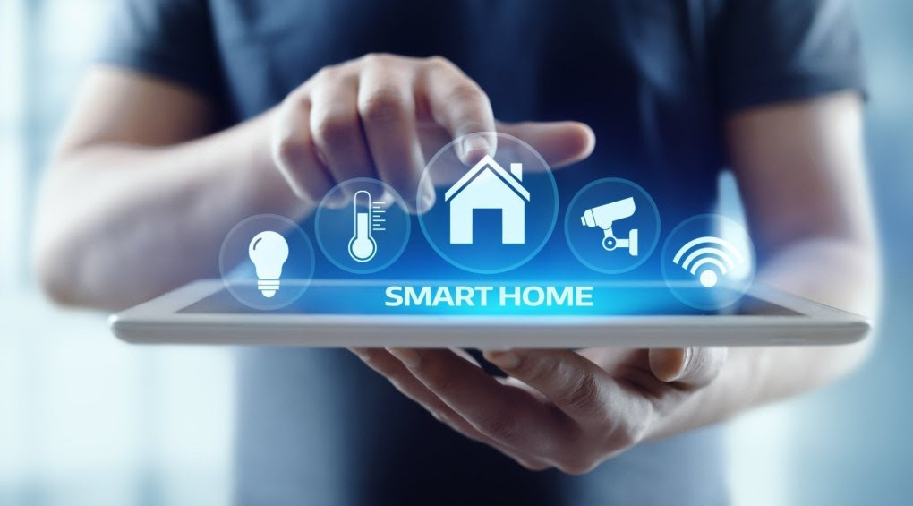 Home Automation tampa