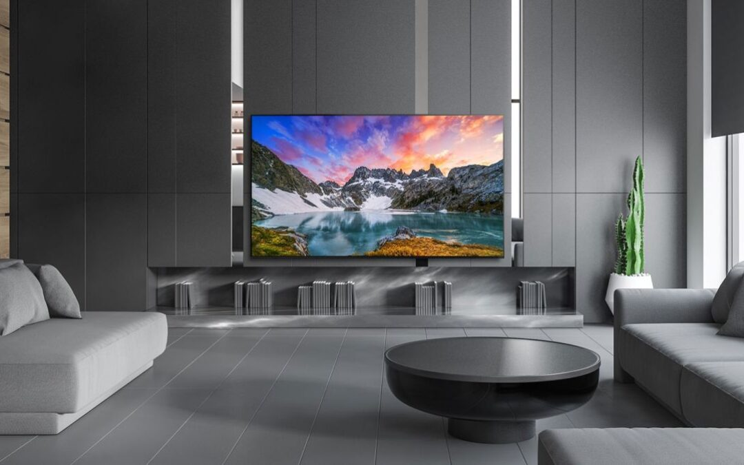 The Perfect Guide to Smart TVs
