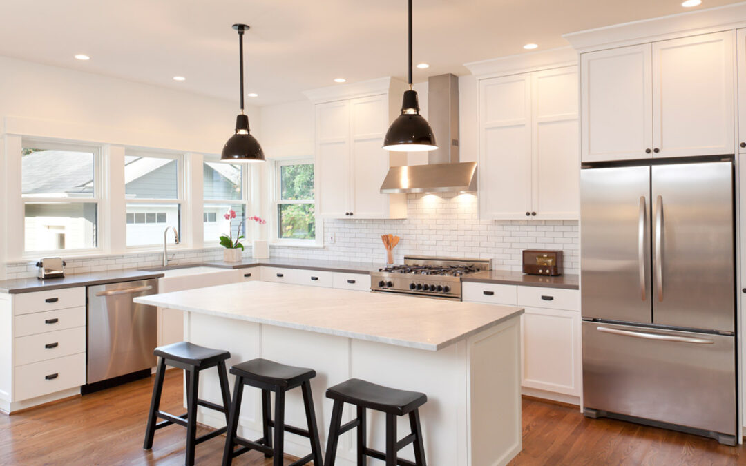 Smart Home Lighting That Promotes Wellness