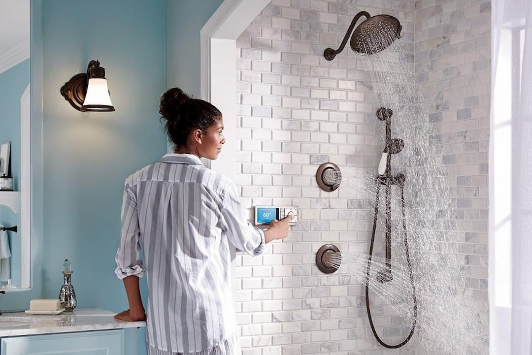 smart bathroom tampa