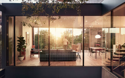 How Your Smart Home will Help You Lead a Sustainable Lifestyle