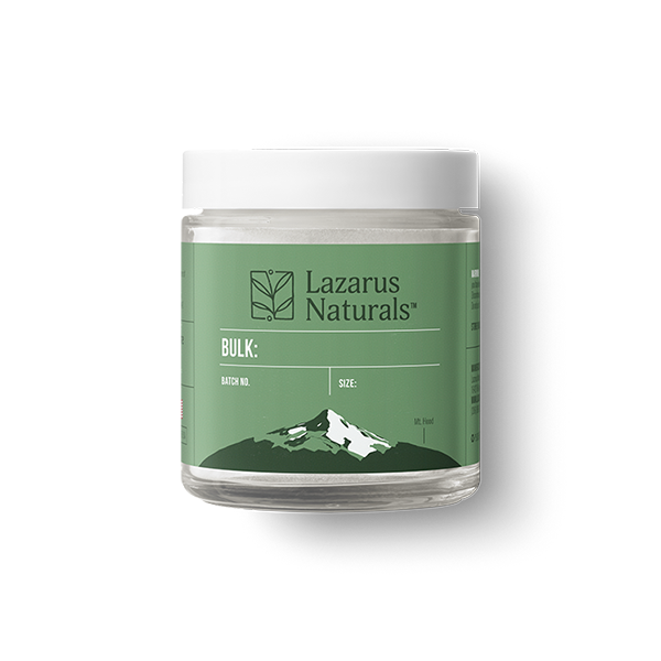 Raw Isolate Powder 5g