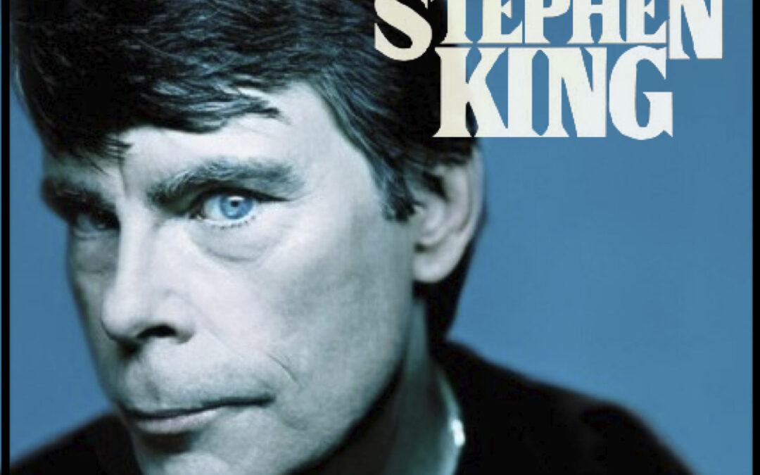 Constant Reader: An Open Letter to Stephen King