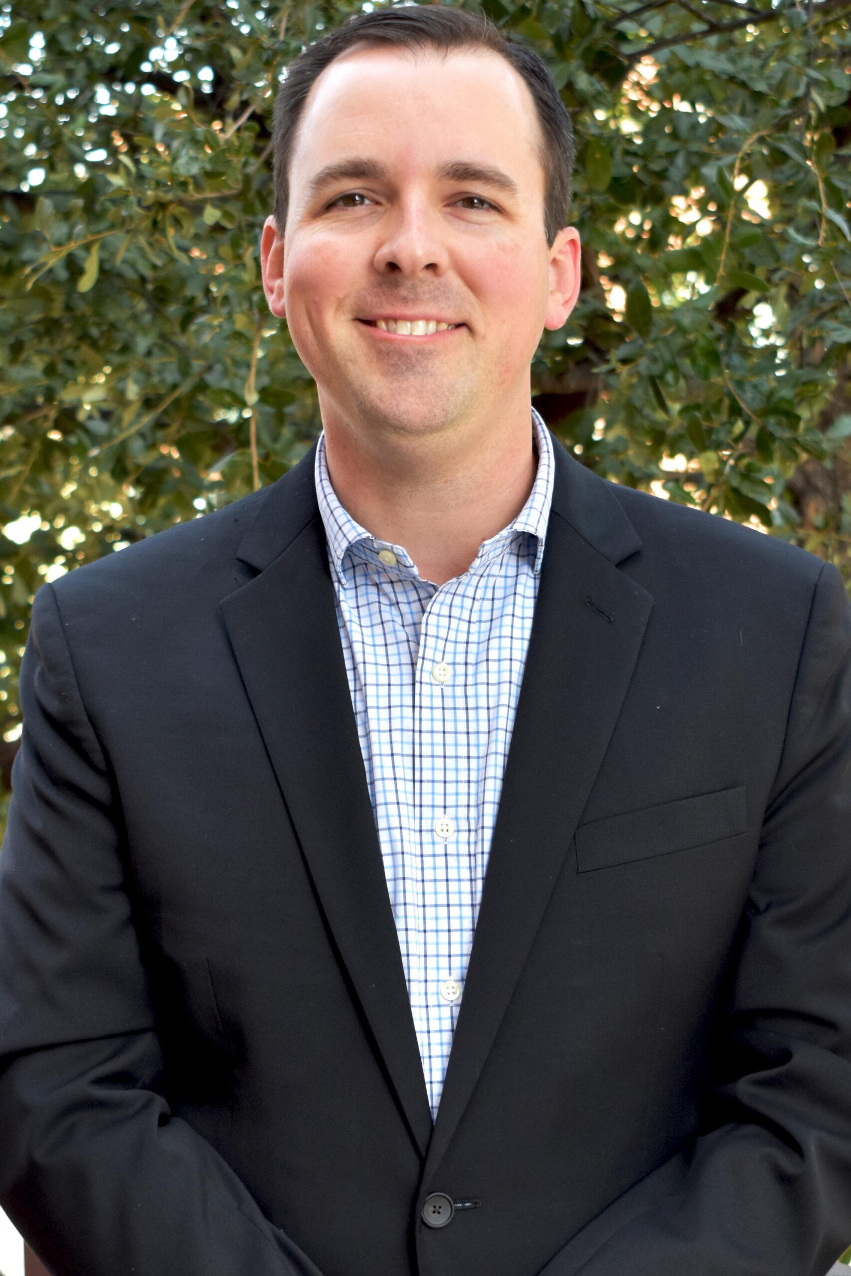 Brent Schroeder