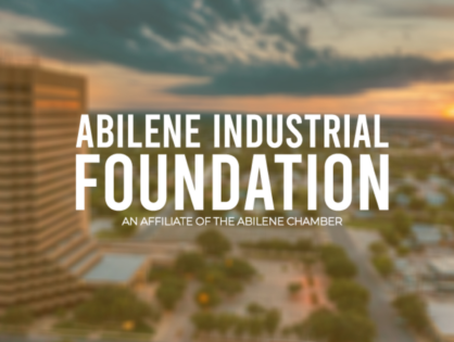 Abilene Industrial Foundation Completes Hiring in Key Positions
