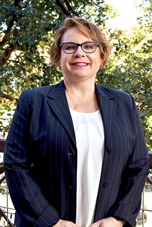 Helen Usera, Ed.D