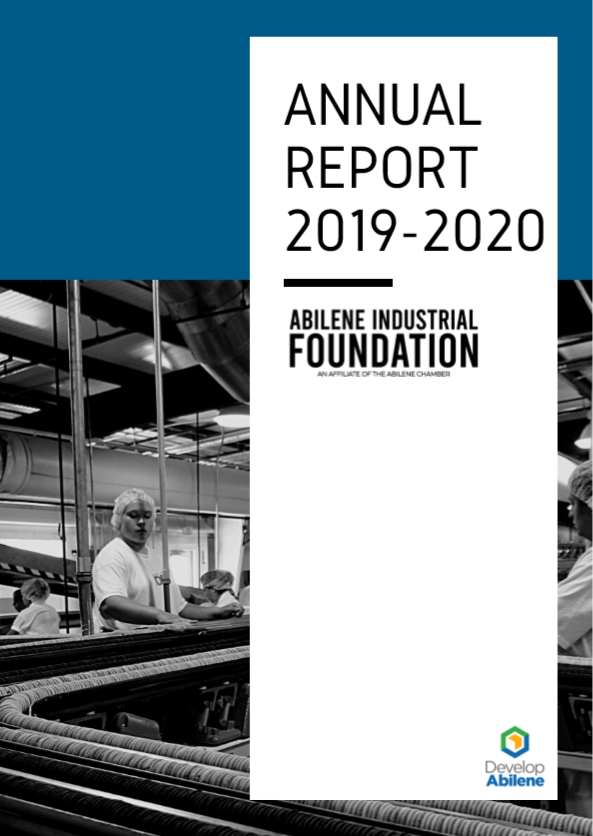2021 AIF Annual Report
