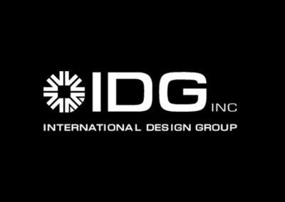 IDG, Inc. dba International Design Group