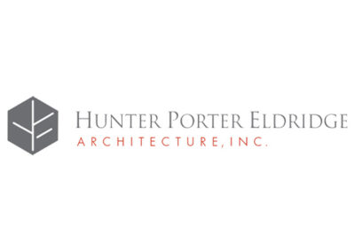Hunter Porter Eldridge, AIA