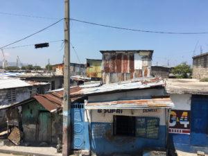 Haiti Report Back – May 11th
