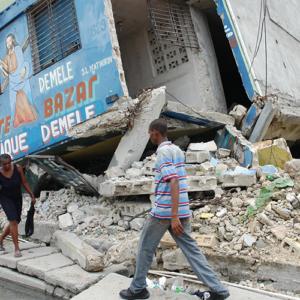 Haiti: 10 Years After the Earthquake