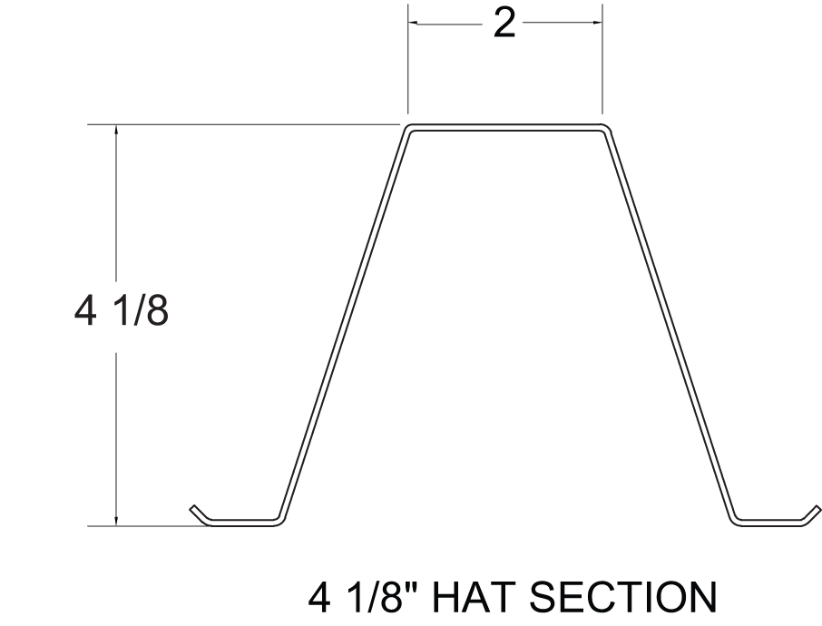 Hat section 5