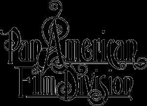 Pan American Film Division Logo