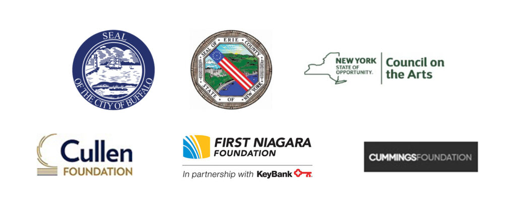 government and foundation sponsors