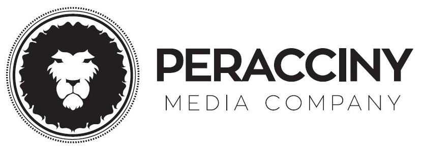 Peracciny Media Company Logo
