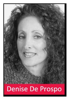 Denise De Prospo