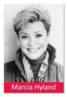 Marcia Hyland