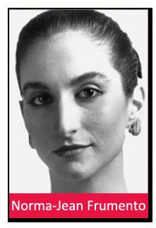 Norma-Jean Frumento
