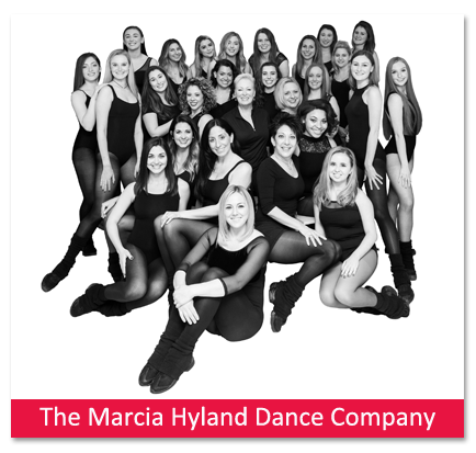 The Marcia Hyland Dance Company