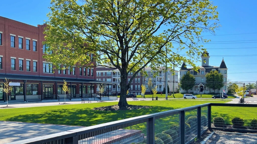 Why we love Union Village