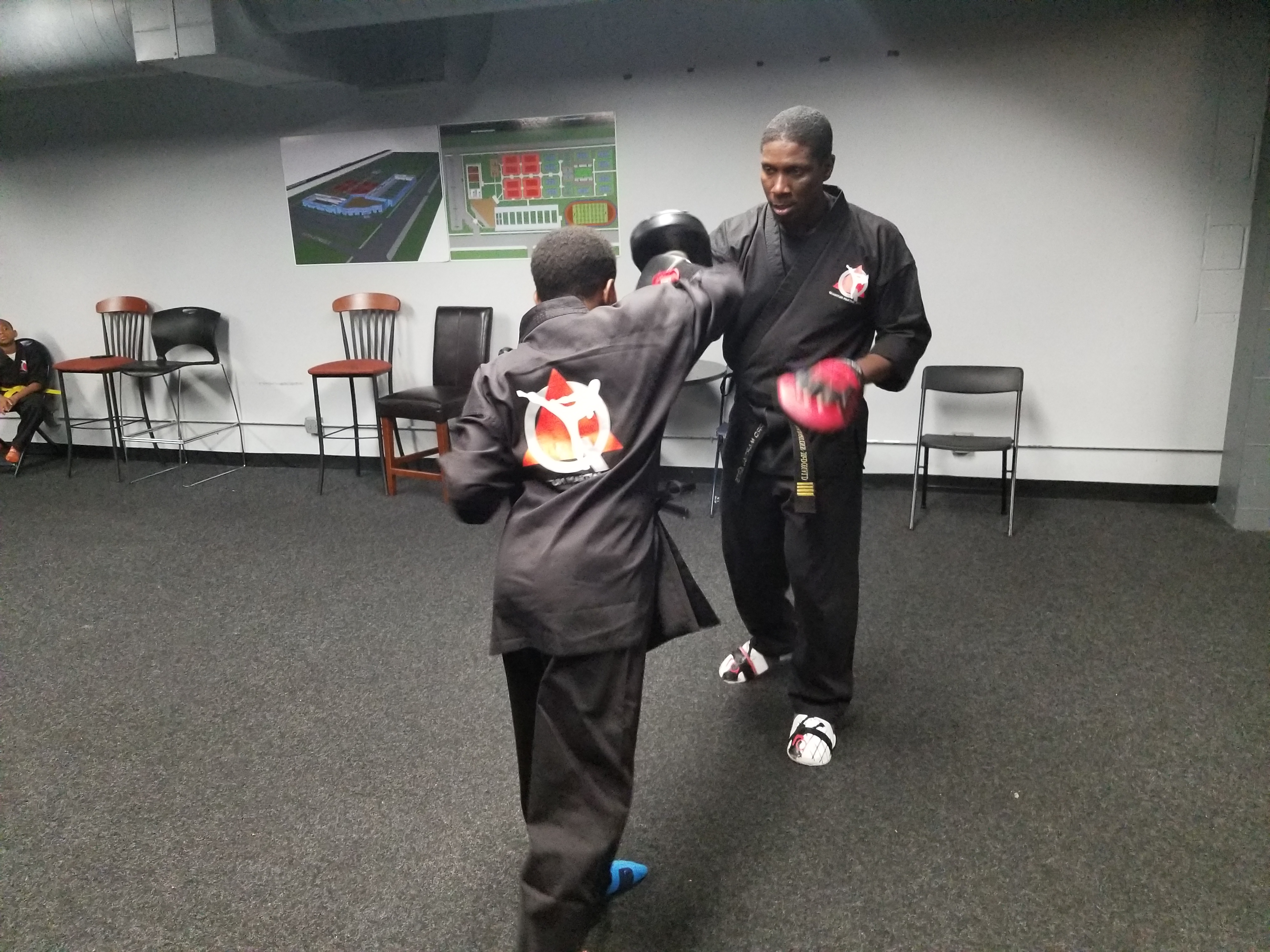 Quantum Martial Arts Chicago